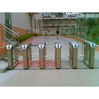 无锡电子厂三辊闸 ESD防静电闸机安装 优质ESD防静电门禁系统