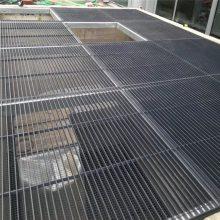 新云 不锈钢钢格栅板厂 304/316不锈钢钢格板 产品质量怎么样
