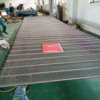 德隆厂家低价供应耐高温乙型网带 一字型网带洗碗机网带