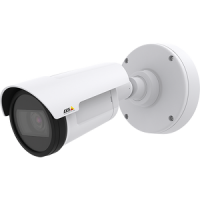 安讯士AXIS Q1765-LE网络摄像机室外专用子弹型摄像机具有内置红外灯
