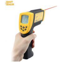 中西(CXZ特价)红外线测温仪 型号:AR872D+库号:M266579