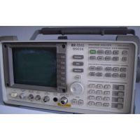 HP8563E回收、二手HP8563E