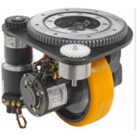 中国AGV行业领先电机高精度舵轮CFR驱动总成CFR舵轮