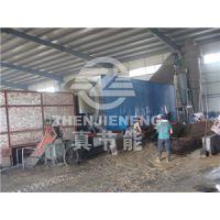 造纸污泥干燥机设备规格