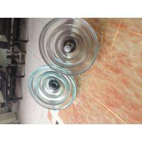 钢化玻璃绝缘子悬式防污型LXHY4-70 U70BP/146河间华旭电力生产商低价售优品