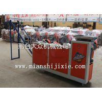 大众机械mt6-360型全自动压面机