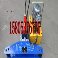 供应DWG-2A 弯曲圆弧电动液压弯管机