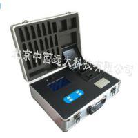 中西(LF厂家)农村用水多功能检测仪 型号:SH50-SC-9库号:M19649