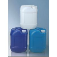 生产供应塑料桶 广西25KG环保化工塑料桶