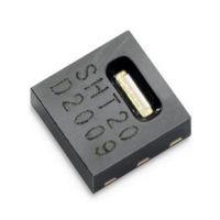 供应Sensirion原装SHT20数字式温湿度传感器贴片DFN6优势渠道现货