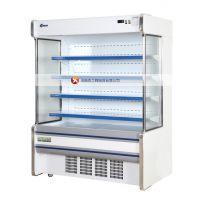 平顶山蔬果保鲜柜厂家直销,安阳水果冷藏展示柜制造商定做