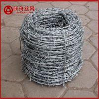 带刺刺网哪里有卖 防盗带刺刺网供求信息 镀锌铁丝网厂家直供