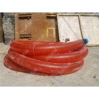 软管抽粮装车机 柴油带化肥吸料机 家用吸粮机6吨