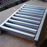 厂家直供 动力滚筒输送机 小型辊筒线 定制各型带式输送设备