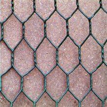 水利石笼网 镀锌六角网 防洪雷诺护垫