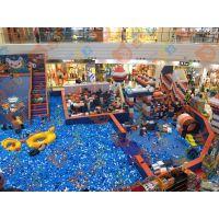 新疆阿图什巧可粒EPP积木玩具大型积木乐园出售