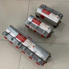 CFA1-4*6-YF-1系列齿轮分流器SKBTFLUID