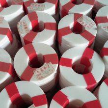 厂家直销 四氟垫片规格型号 四氟垫片耐温多少 !