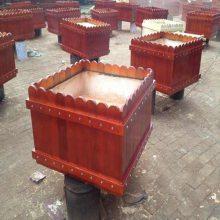 长沙市园林花箱质量好,实木组合花箱欢迎咨询,厂价批发