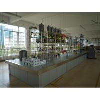 酿造生产线标工艺模型
