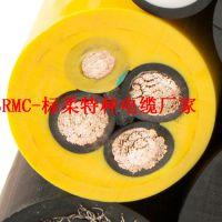 电动铲运机卷筒电缆 聚氨酯卷筒电缆