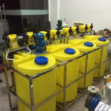 聚羧酸减水剂复配罐,上海10吨外加剂复配罐