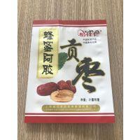 乐陵塑料包装厂/专业生产红枣包装袋/定制生产