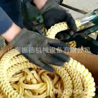 杂粮加工食品膨化机 整粒玉米大米膨化机 振德江米棍大麻花食品机