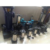QW系列潜水排污泵65QW15-9-1.1厂家直销,潜水排污泵型号