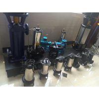 QW系列潜水排污泵200QW180-15-15KW厂家直销,立式排污泵型号参数