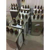 DMB-1变压器不锈钢保护箱价格根据用户图纸制作 希创电气