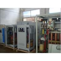 高精度220V全自动电力稳压器SBW-800KVA