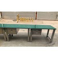 沈阳不锈钢特殊工作台定做 食品厂专用不锈钢工作台制造厂家