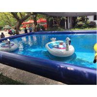 划小船的水池子哪买 大型水池一整套是多少钱 水世界滑梯水池组合室外玩具