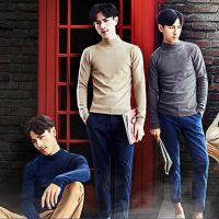 男式打底衫毛衣加工 羊毛衫小批量来样加工 实力商家毛衣加工厂