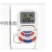 (WLY)中西便携式温度计 型号:TI22-ETI-79库号:M385759