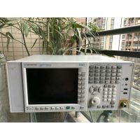 安捷伦Agilent N9000A 频谱分析仪 9Khz-7.5Ghz