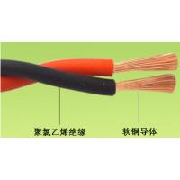 青岛汉河电缆ZC-BVV电线电缆厂家直销