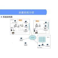什么是全自动录播系统,录播系统功能分析与介绍