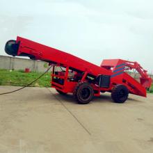散装物料专用铲运机 驱动式铲运机 山东都用机械厂家直销