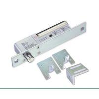 正贝元SL-100DA 硅钢锁 自动门专用欧标磁力锁 厂家直销