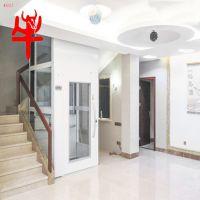 济南牛力供应江西家用小型电梯残疾人无障碍专用简易电梯家用小型升降机