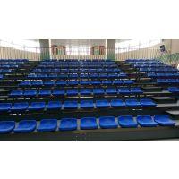 体育馆伸缩看台金属铁架软包座椅礼堂椅电影院座椅CJY-3003