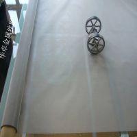 河北华卓1-8米宽不锈钢方孔网 2-200目平纹过滤网