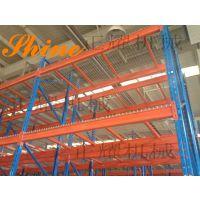 泉州横梁式重型货架厂 重型货架非标定制