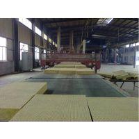 厂家生产岩棉板 岩棉复合板 A级防火岩棉板