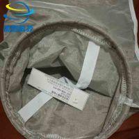 不锈钢滤袋 滤网 304 可定制316 奕卿科技 袋式过滤器滤袋生产