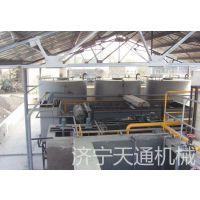 天通供应污水处理设备工业废水处理设备