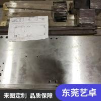 广东 专业大型cnc加工中心 批量零件半精加工 厂家销售