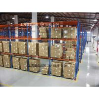 上海重型货架生产制造商-诺宏货架